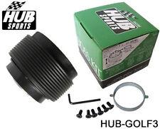 Auto Part Boss Kit Steering Wheel Hub Adapters For Volkswagen VW Golf Polo Mk3