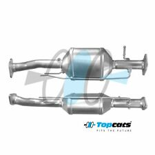 FAP DPF Ford Kuga, 2.0 diesel, OE: 1724329, 1683774