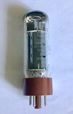 New Russian Made EL34 (6CA7) Vacuum tube, UK: Valve