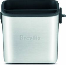 Breville BES001XL The Knock Box Mini Espesso Burr Canister