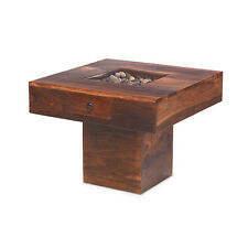 Jali Sheesham Small Pebble Coffee Table Living Room Solid Wood Indian Furniture