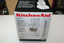 KitchenAid Artisan Food Processor 5 KFPM 771ewh0