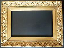 CADRE ANCIEN ANNEES 1900 ART NOUVEAU 41 x 27 cm 6P FRAME Ref C357