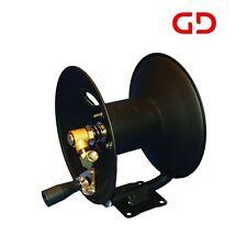 HP-HRM050 GENERAL PUMP - D30001 Metal Hose Reel only, designed to hold 15-metres