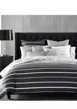 Hotel Collection Colonnade Dusk Pima Cotton King Comforter.