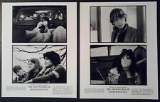 8x10 Photo Lot~ THE ADVENTURES OF SEBASTIAN COLE ~Adrian Grenier ~Clark Gregg