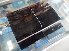 Sony PlayStation 3 PS3 Console CECHG02 BLACK 40GB FOR PARTS NOT WORKING