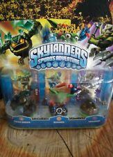 Skylanders Spyros Adventure 3er-Set  Prism Break Boomer Voodood