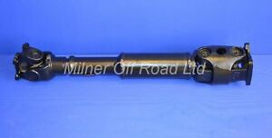 Propshaft Front for Toyota Hilux Pickup 4x4 MK4 / 5  8/1997-7/2005