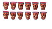 Paw Patrol - Team Skye  Plastic Cups Birthday Party Supplies 16oz 12pc