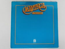 MANTECA - FUSION - RARE OZ LP