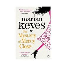 The Mystery of Mercy Close by Marian Keyes (author)