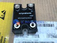1PCS CRYDOM M50100THA1600 Module Supply New 100% Best Service Quality Guarantee