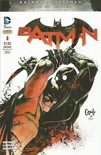 Batman New 52 Special N° 3 - RW Lion - ITALIANO NUOVO