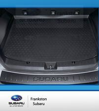 Genuine Subaru Outback Cargo Tray Part Number J501AAL000