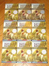 Lot 9 KNEEKNOCK RISE Natalie Babbitt guided reading NEWBERY