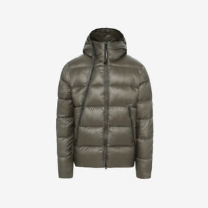 C.P. Company Hooded Goggle D.D. Shell Jacket - Olive Green