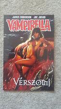 Vampirella Blood Lust #1 COMIC - from Hungary - Hungarian Edition