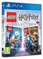 Lego Harry Potter Collection Die Jahre 1-7 (PS4) (NEU & OVP) (Blitzversand)