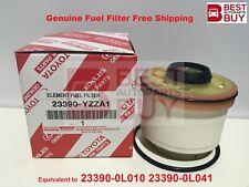 Original Kraftstofffilter Toyota 2005-2014 Hilux Fortuner, 2005-2017 Hiace