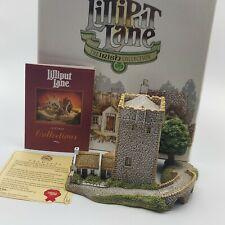 "1989 Lilliput Lane Irish Collection ""Their Ballylee"" 6""x 5"" New Retired Stock"