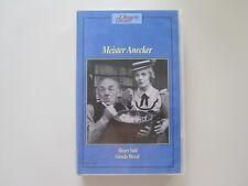 MEISTER ANECKER - VHS