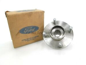 NEW OEM Ford Front Wheel Hub Bearing F5RZ-1104-A Contour Mystique Cougar 1995-02