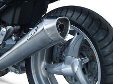 SILENCIEUX ZARD CONIQUE INOX MOTO GUZZI SPORT 1200 2011-