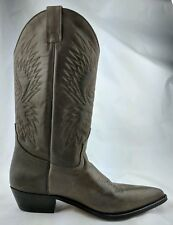 Seychelles Womens Cowboy Western Boots 8.5 Brown Leather Mexico