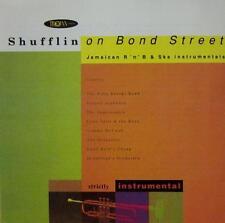 Various Reggae(CD Album)Shufflin On Bond Street-Trojan-CDTRL 275-UK-199-New
