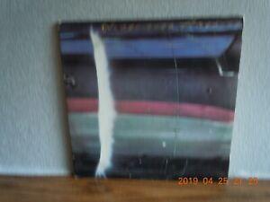 WINGS Vinyl 3lp...WINGS OVER AMERICA...CAPITOL...VG+/VG...'76