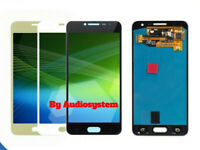 DISPLAY LCD TOUCH SCREEN AMOLED =ORIGINALE SAMSUNG GALAXY A3 2015 SM-A300 VETRO