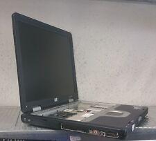 "HP COMPAQ NC6000 INTEL PENTIUM M 1,6 GHZ 14"" CARD READER CD-RW/DVD-ROM"