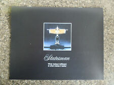 1974 HOLDEN HJ STATESMAN DEVILLE AND CAPRICE SALES BROCHURE  100% GUARANTEE