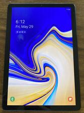 """Samsung Galaxy Tab S4 AT&T Unlocked 10.5"""" SM-T837A 64GB Wi-Fi + 4G LTE"""
