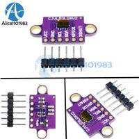 1/2/5PCS VL53L0X Time-of-Flight Distance Sensor Breakout GY-VL53L0XV2 Module
