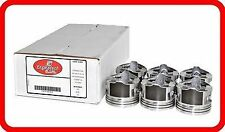 07-08 Saturn Aura Vue Outlook 217 3.6L DOHC V6 LY7  (6)FLAT-TOP PISTONS