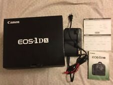 Canon EOS 1D X 18.1MP Digital SLR Camera - Black (Body Only)