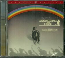OOP New CD - AMAZING GRACE AND CHUCK - Varese Sarabande Lt. Ed. 1000