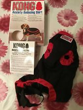 """GENUINE """"KONG"""" ~ ANXIETY-REDUCING SHIRT/VEST ~ SIZE SMALL"""