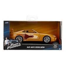 Fast & Furious: Slap Jack's Toyota Supra 1/32 Scale