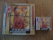 Rolling Stones: Marquee'71 & Brussels'73 WRDZZ-218 Ltd.Ed.500 3 CD+5 LP+BluRay(Q