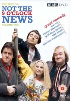 The Best of Not the 9 OClock News - Volume 2 [DVD] [1979]