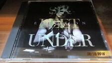 Six Feet Under, Eruption; 10 track CD