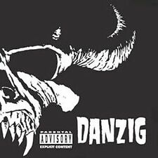 Danzig [PA] by Danzig (CD, Jun-2002, Universal Distribution)