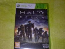 HALO REACH, PAL ESPAÑA ¡¡¡ NUEVO Y PRECINTADO !!!