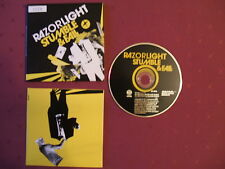 Razorlight – 'Stumble & Fall' (Limited Edition Numbered CD single) - Great Cond.