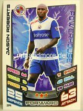Match Attax 2012/13 Premier League - #214 Jason Roberts - Reading