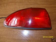 1997 1996 1995 FORD CONTOUR LEFT TAIL LIGHT OEM USED ORIGINAL FORD PART