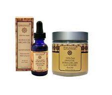 Elma&Sana 100% Pure Moroccan Argan Oil